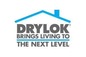 DRYLOK Basement Waterproofer 'Next Level' Campaign Logo
