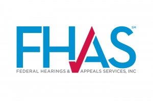 Logo for Federal Hearings & Appeals Services, INC.