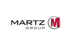 Rebranding of Martz Group
