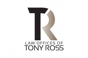 Logo for Law Offices of Tony Ross