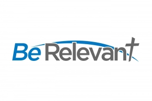 Be Relevant Ministries Branding