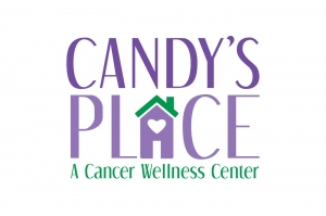 Logo for Candy's Place, A Cancer Wellness Center