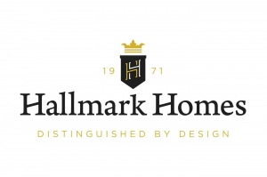 Logo for Hallmark Homes