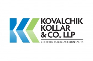 Logo for Kovalchik, Kollar, and Co.